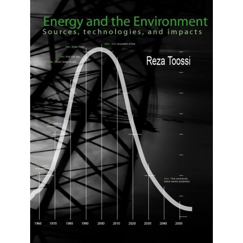 Energy and the Environment: Sources, Technologies, and Impacts